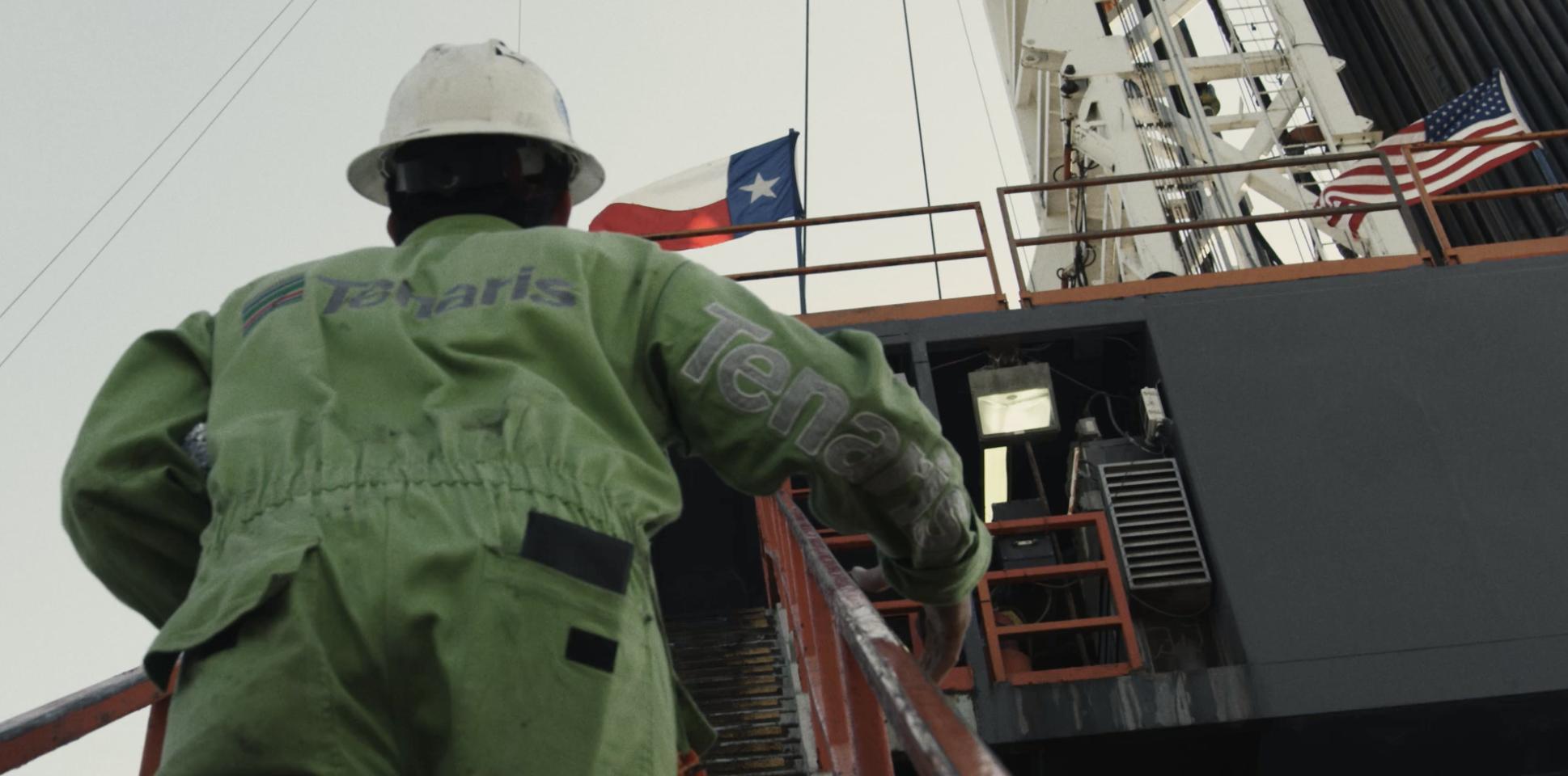 Tenaris - Texas Commercial Video — Petro film | Video