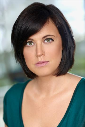 Teresa Zaylor   Recent Credits include Doctors and Casualty.