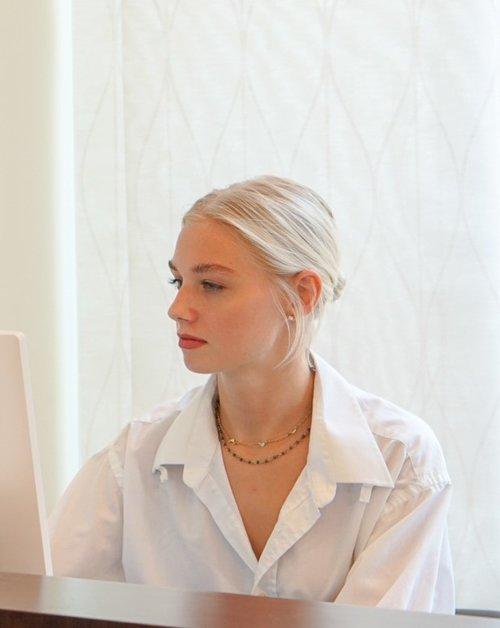 Liz Rogde   Client Coordinator