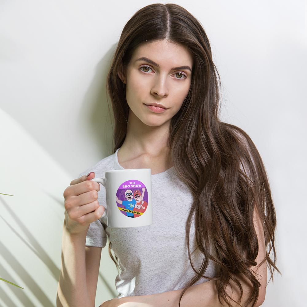 Insignia Mug Model