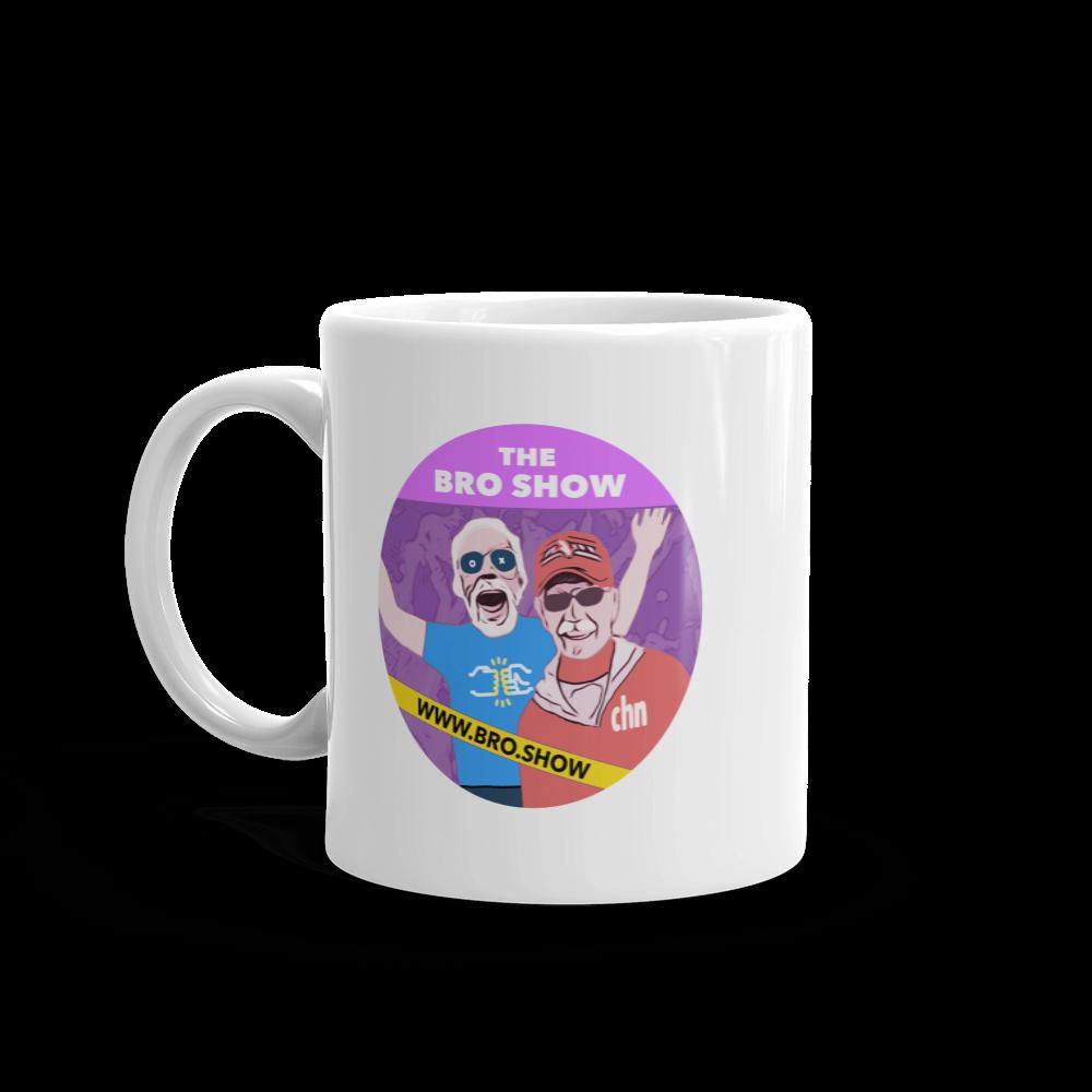 Insignia Mug