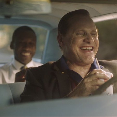 The Green Book - a film we recommend