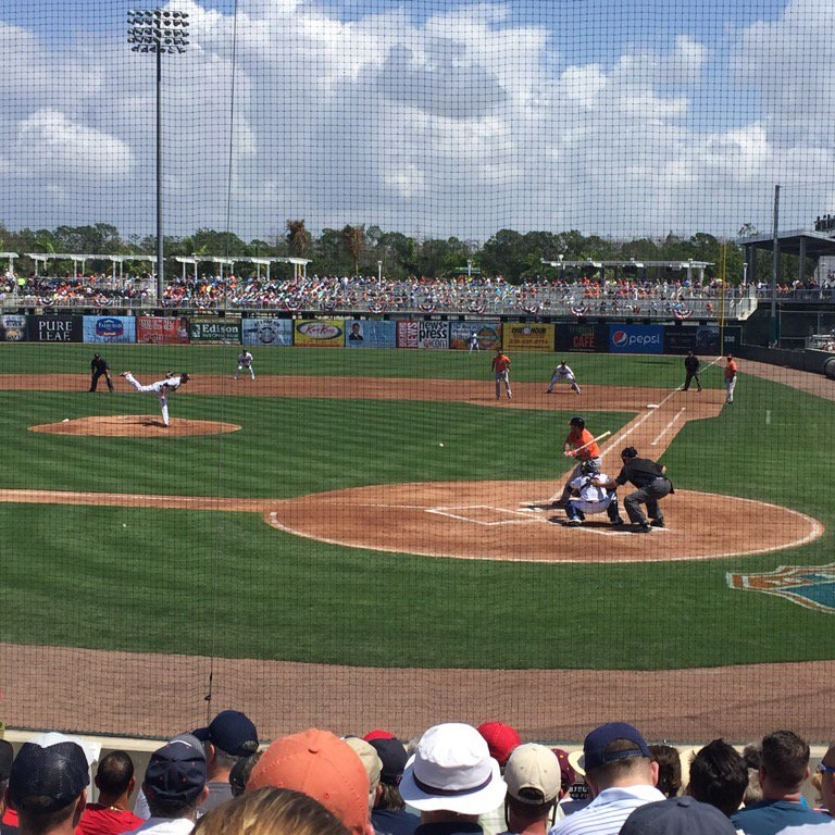 Grapefruit League