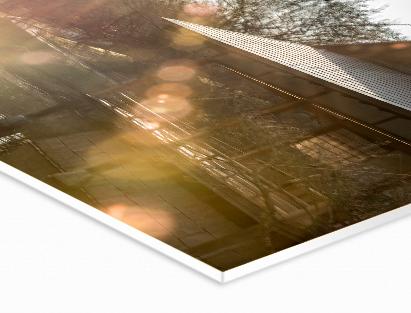 Highlights   Lichtgewicht materiaal in 3 diktes  Echte fotokwaliteit voor de mooiste presentatie  Korte tot middellange levensduur  Glad, vlak en licht