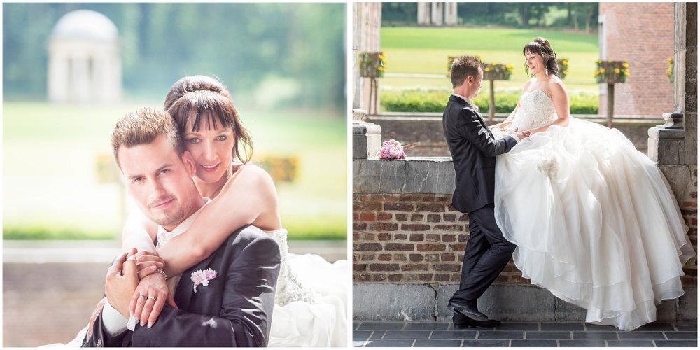 Huwelijksfotograaf Limburg Bilzen