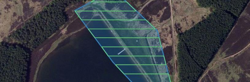 Aerial Survey Planning