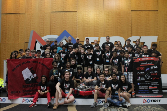 Issue 14: We did it! World Championships!