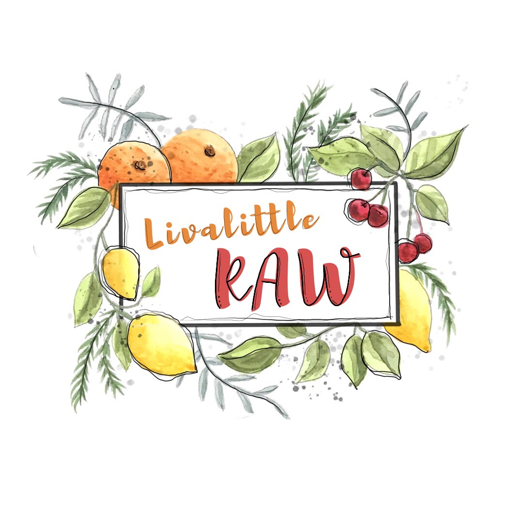 Livalittle raw