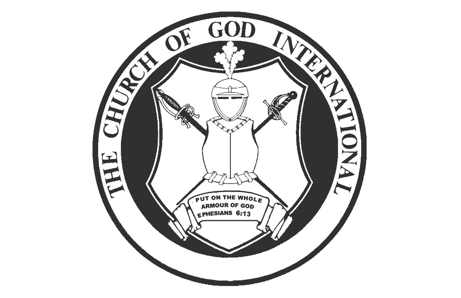 The Church of God International Auburndale & St. Petersburg Florida