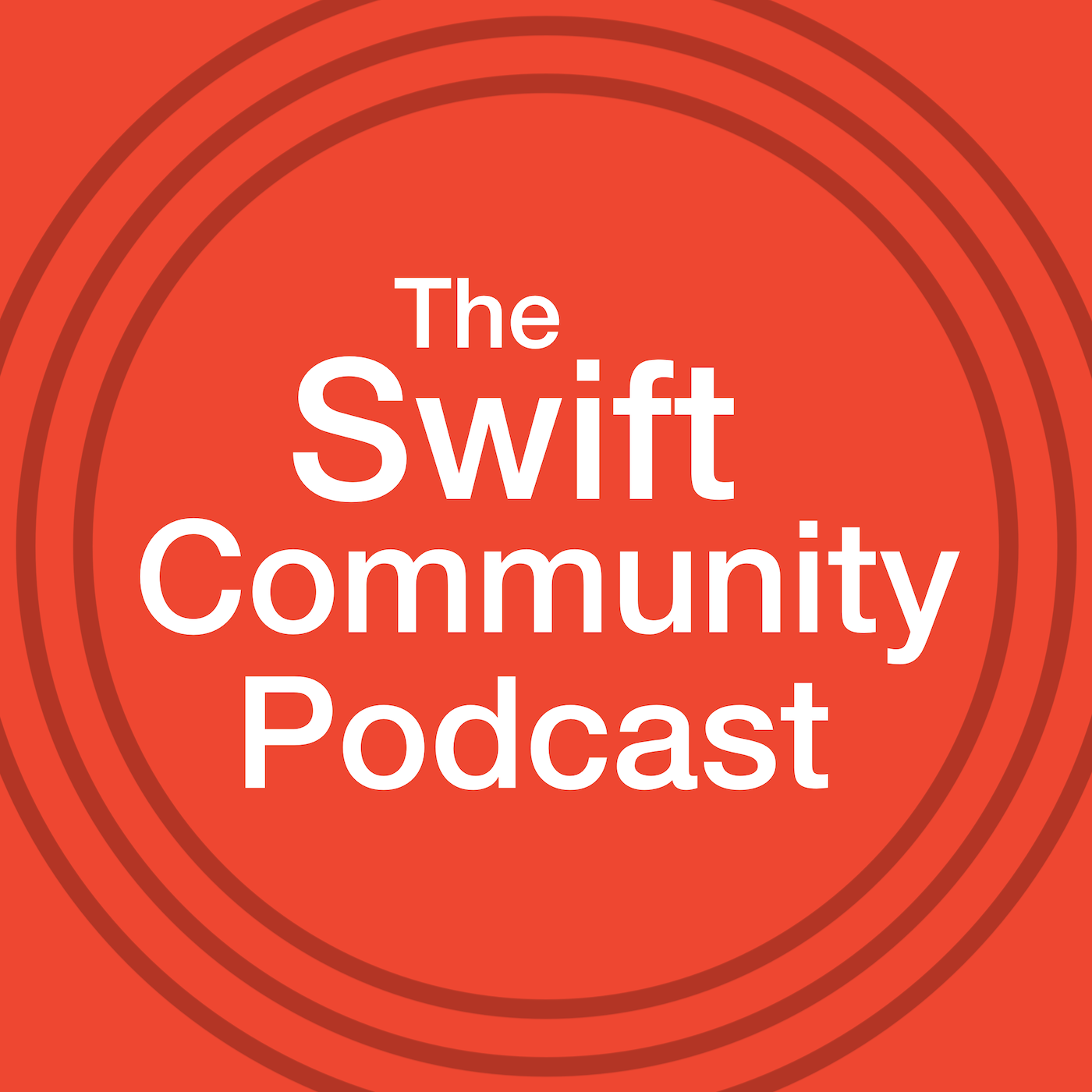 Swift Community Podcast
