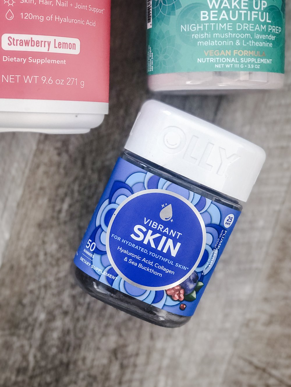 target finds, cruelty free, target does it again, olly skin gummies, vibrant skin, youthful skin, hyaluronic acid, collage, sea buckthorn, skin food, vital proteins, pacifica beauty powder