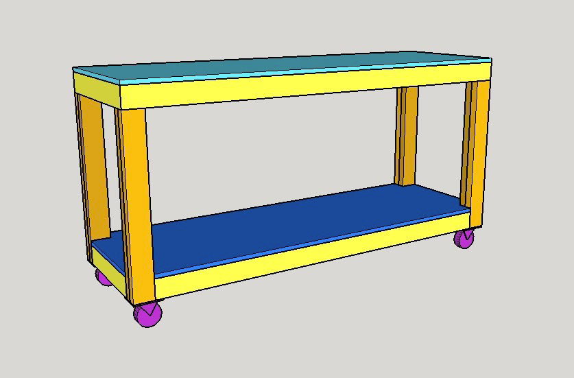 Workbench - SketchUp Design