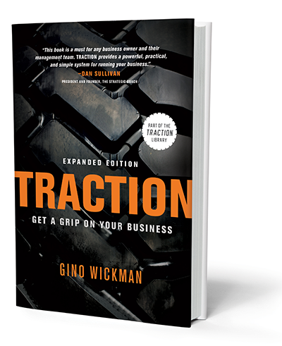 Traction 2007 -