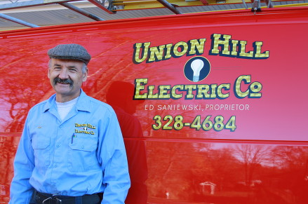 Have an honest expert come to your home. - Have your needs met consistently with honesty, expertise, great customer service and affordable rates. You can't go wrong when you call Union Hill Electric Company!