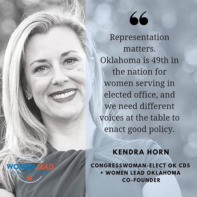 Thank you to all of the Oklahoma women who stepped up to lead by putting their names on yesterday's ballot. We know the courage it took and we are grateful for the investment you've made in our state. Conversations are where change happens, so thank you for starting an important one.  #WomenLeadOK #LearnConnectAct #VoteLocal #WomenLead #WomenServe #WomenInspire