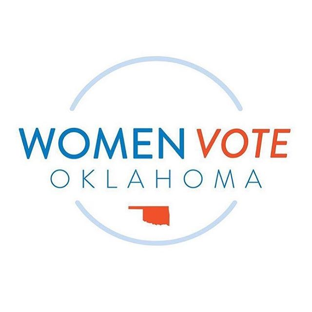 Today is ELECTION DAY! The lines are long but the stakes are high! • You know who's responsible.  You know why you care.  You know what to do.  #womenleadok #electionsmatter #votelocal