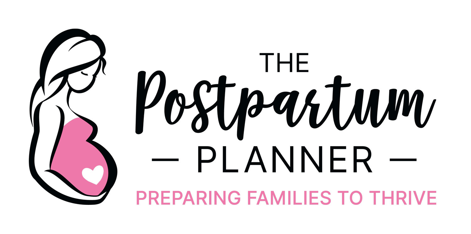 The Postpartum Planner
