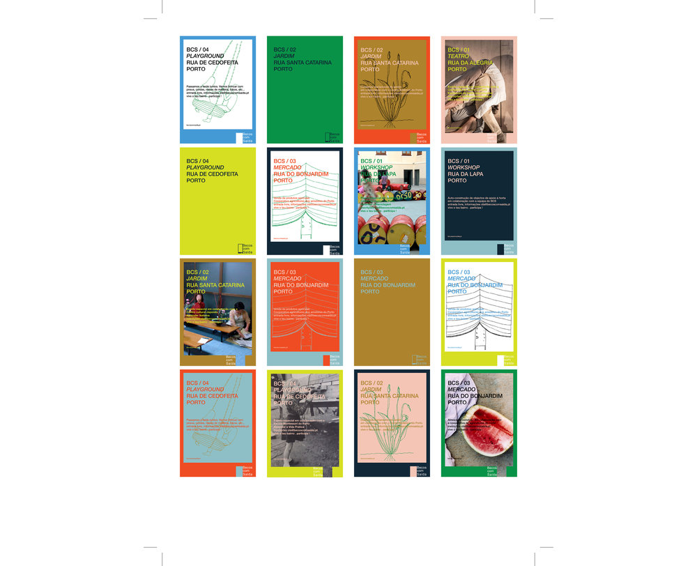 Graphic Design, Banding Strategy and Identity concept.  Developed with MAR office  2016