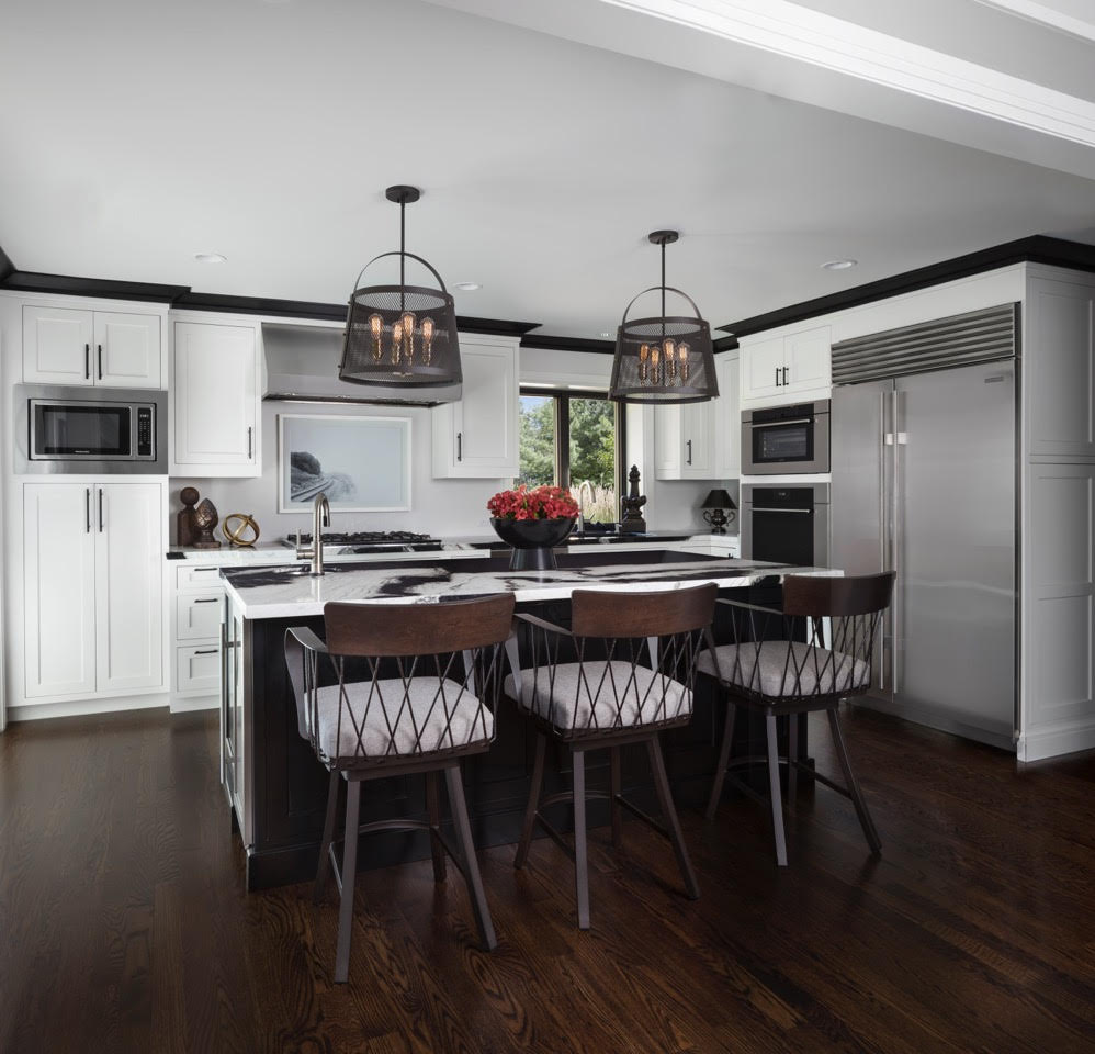 Specialties - if your space requires a remodel, our firm has extensive experience working closely with general contractors, architects and installers to deliver customized designs. we also specialize in color consultation.