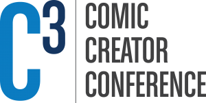Created in 2010 by Marta Donato, C3: Comic Creator Conference has helped comic writers, artists, and industry professionals — from burgeoning indie creators to veterans and industry leaders — come together to network, build capacity, and empower them with exclusive and personal insight. For more information, please visit:  http://comiccreatorcon.com .