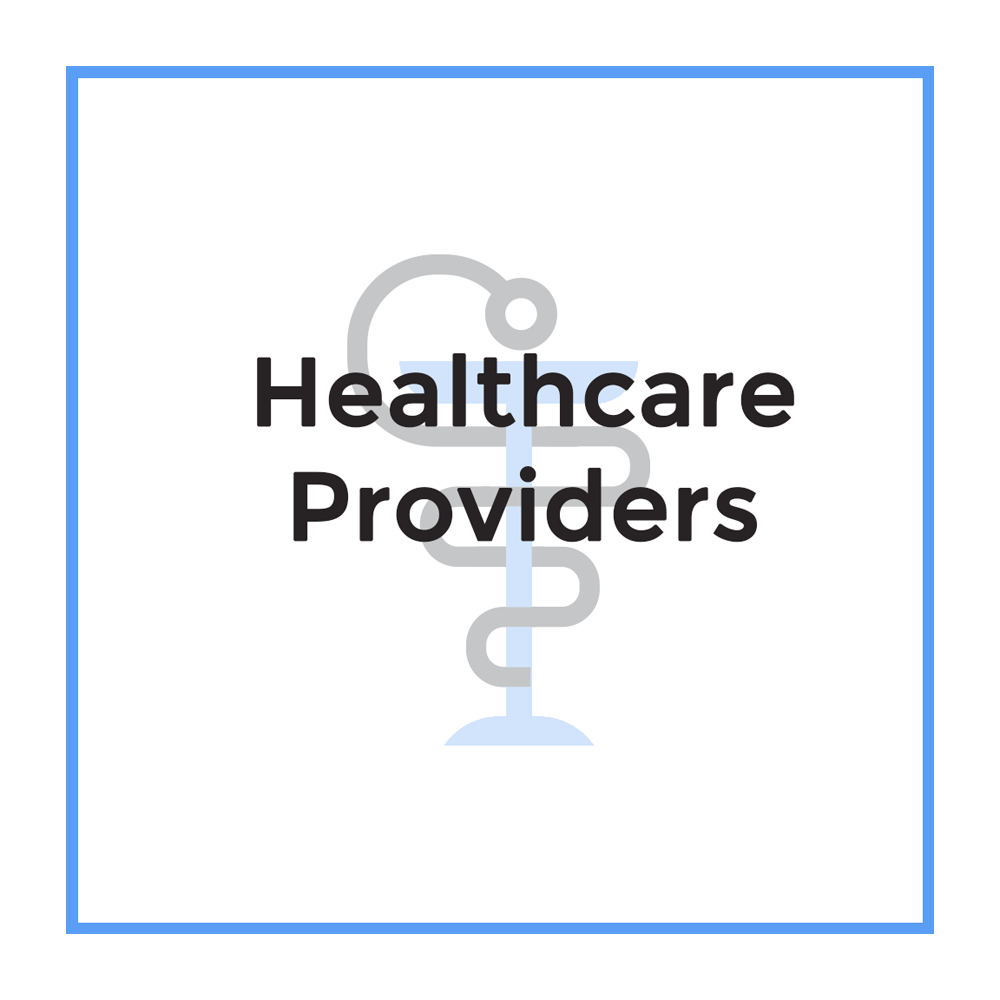 Hospitals and Health Systems    Specialty Care Organizations    Care Management Organizations    Skilled Nursing Facilities