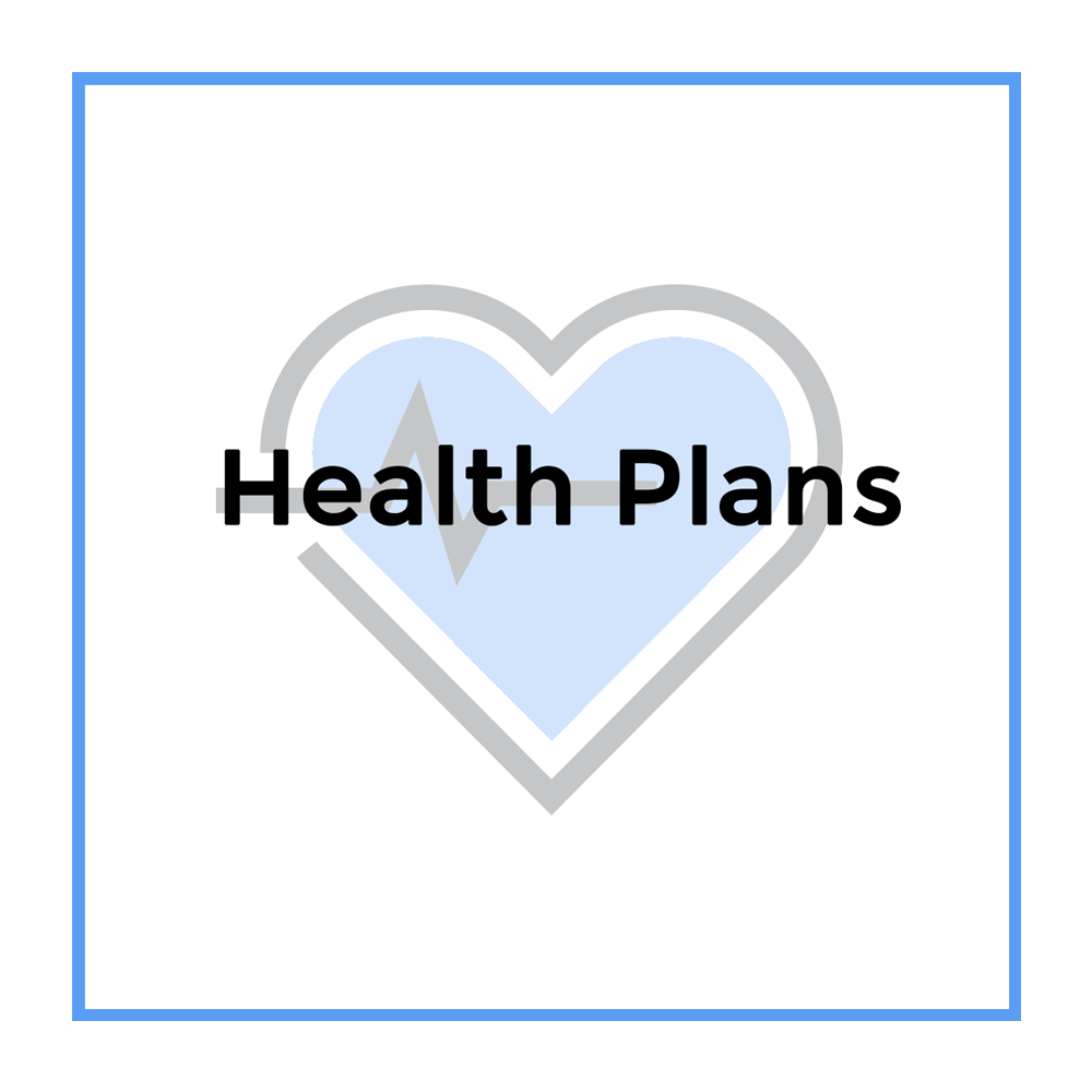 Medicaid Managed Care Plans    Medicare Advantage Plans    Accountable Care Organizations