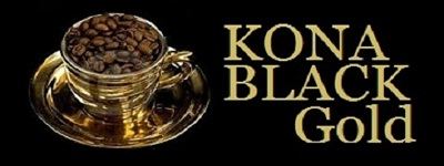 Black Gold Kona Coffee | Pure Estate Coffee