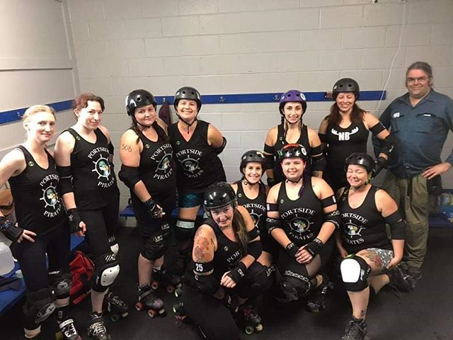 Hey #saintjohn we are looking for more skaters. 👊 Don't know how to skate? Neither did us when we first joined. Our skaters are the coaches and we help you with every step. ⭐ All sizes welcome 💙