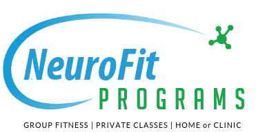 Learn more about our fitness program which includes neuroprotective exercises.