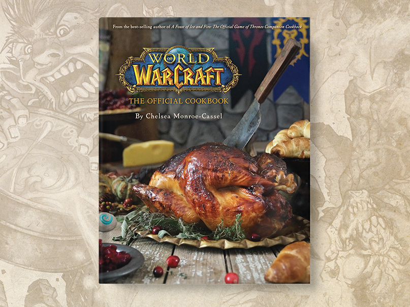 World of Warcraft Cookbook