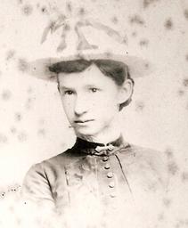 Alice M. Winney (c1867- )