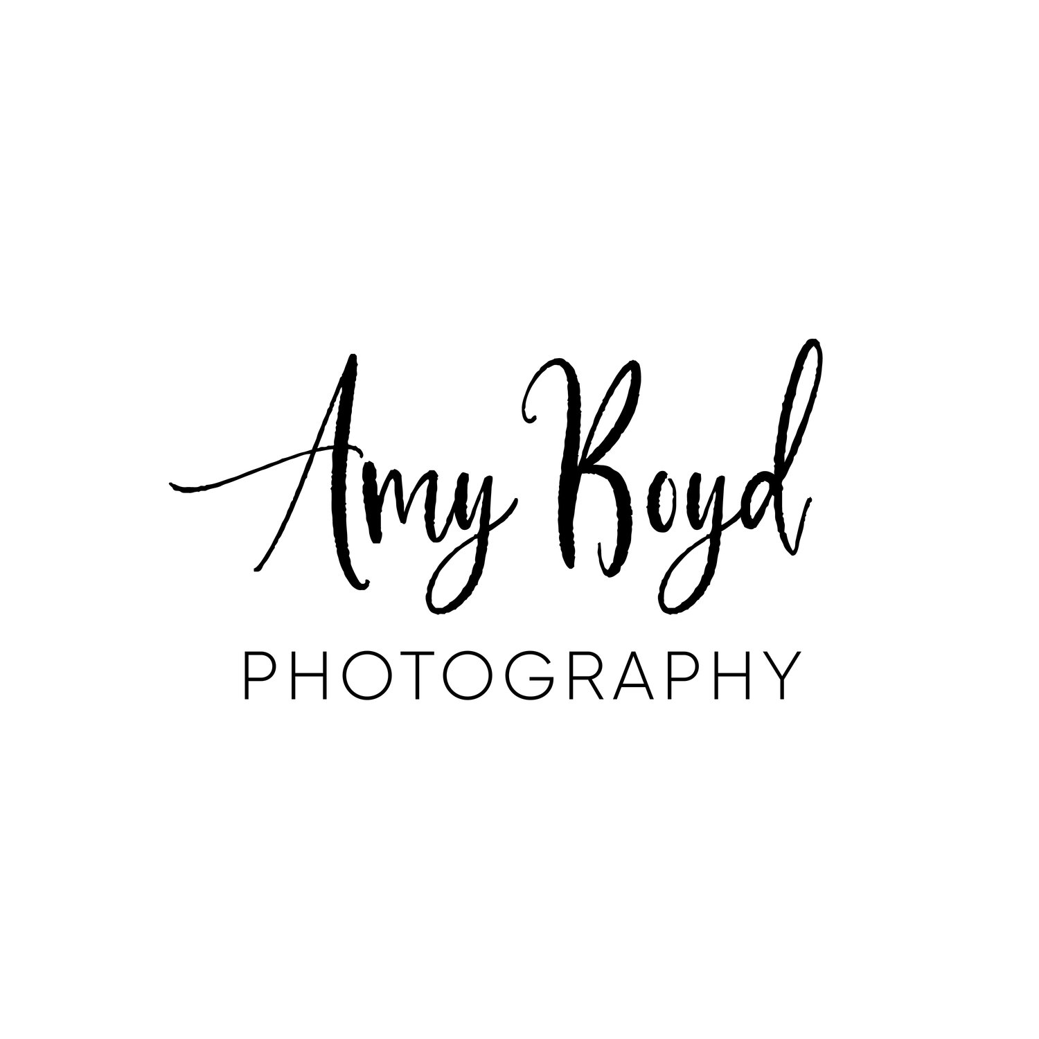 Amy Boyd Photography