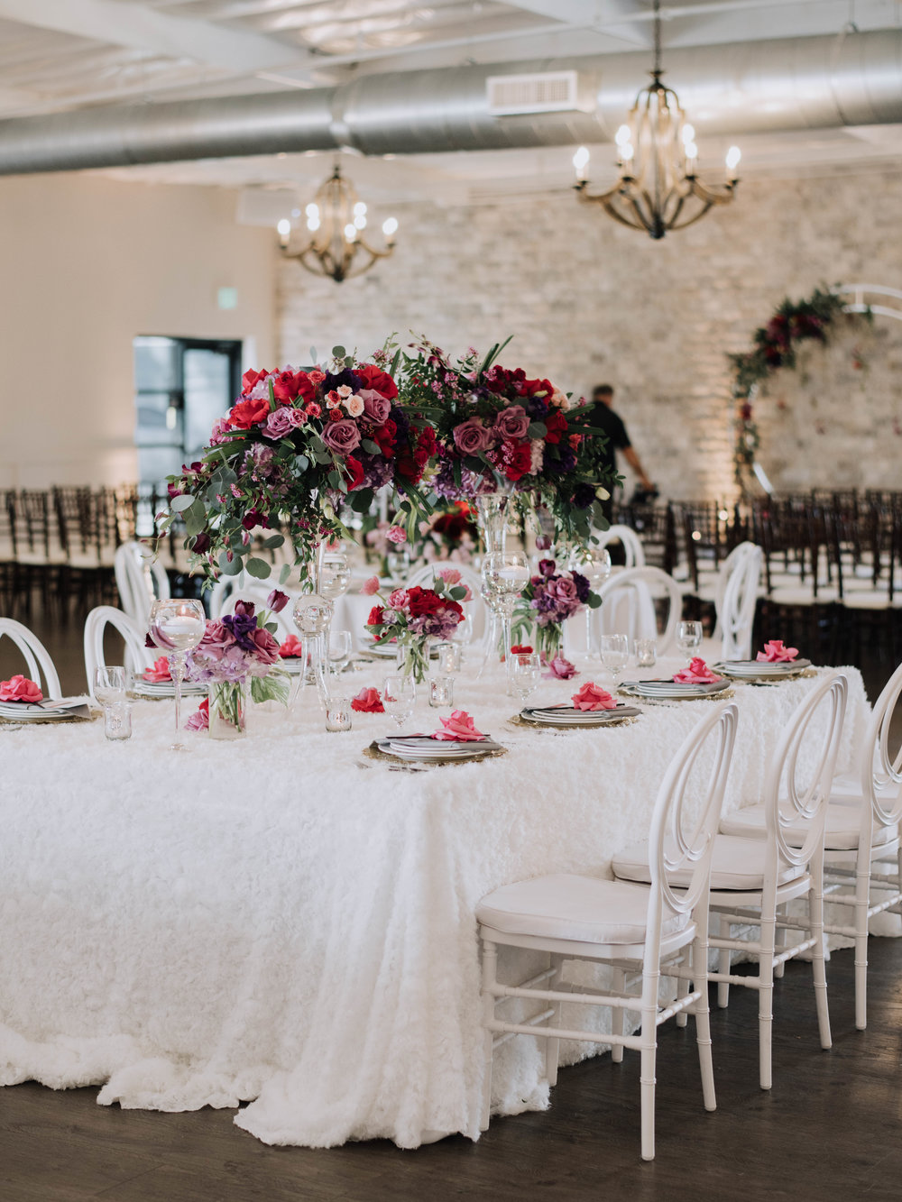 Fete, the venue - Photo by Roy Kim Photography