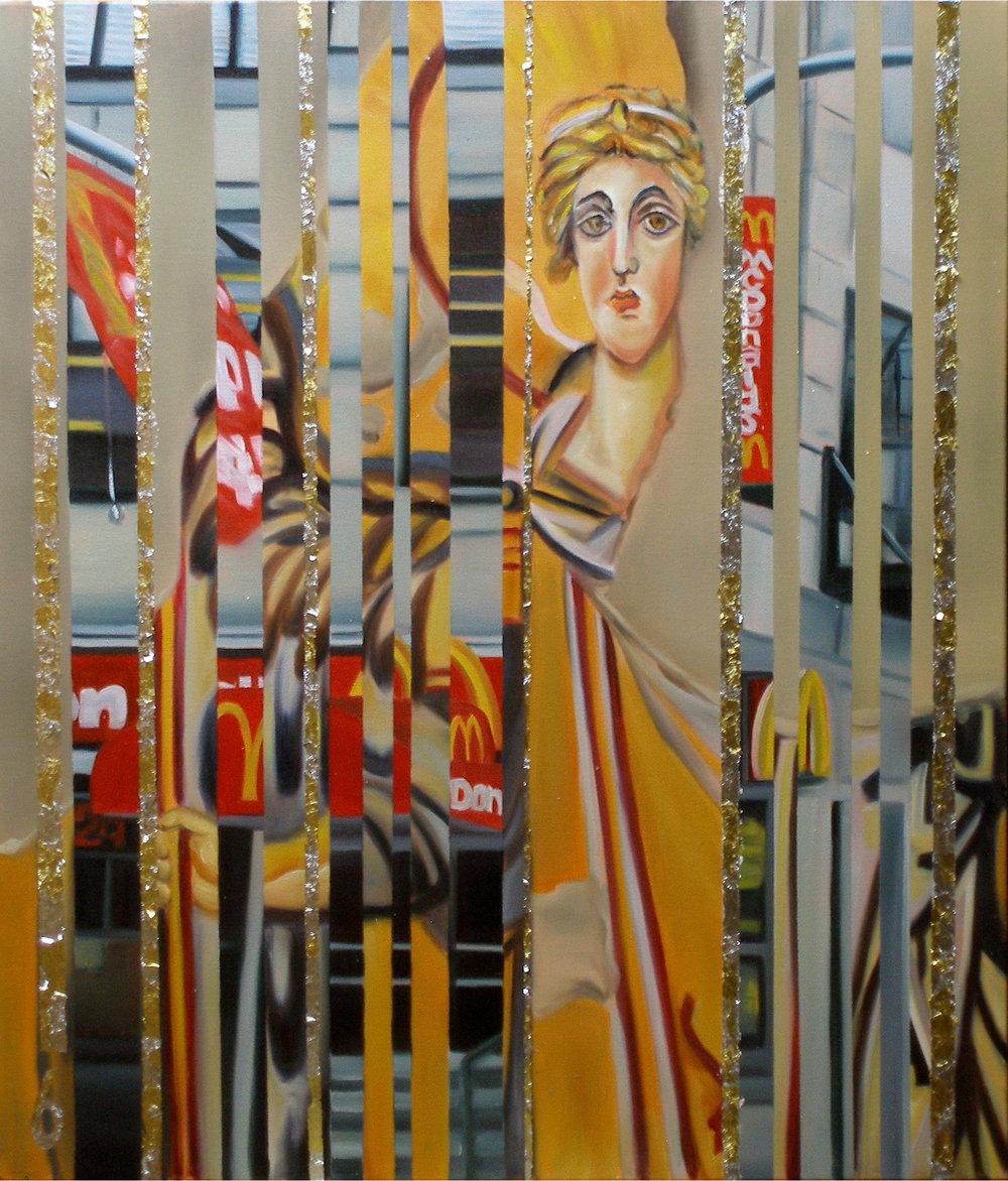 6.ayasofya2 ,Hagia Sofia2,Santa Sofia-60x70cm tuval üzerine yaglıboya,oil on canvas,óleo sobre tela.jpg