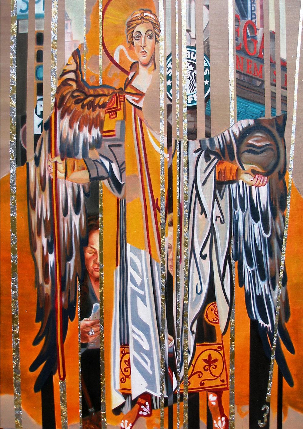3.Gabriel-130x97cm, oil on canvas.jpg