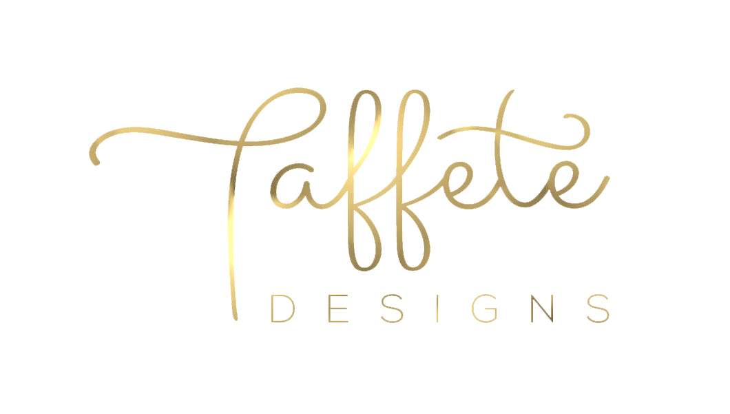 Wedding Styling & Decor Rentals | Taffete Designs