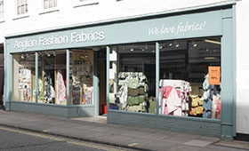 Anglian Fashion Fabrics