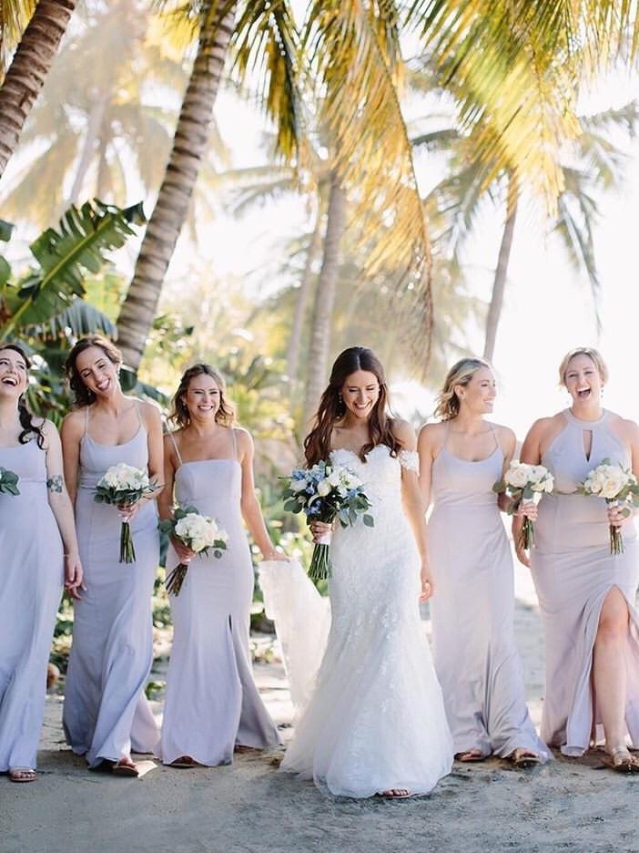 Wedding Parties -