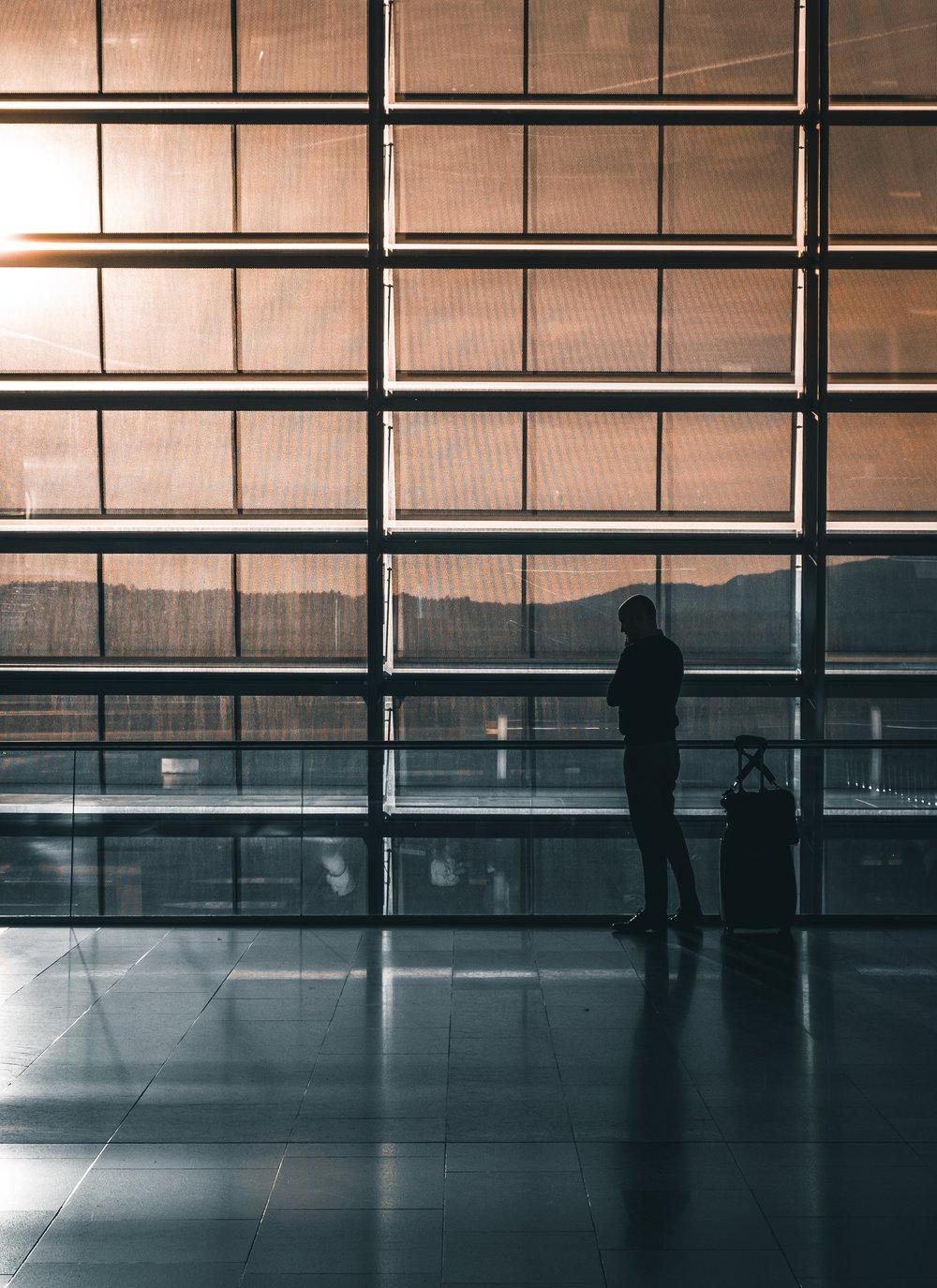 GESCHÄFTSREISEN  Damit Sie sich auf Ihre Geschäftstermine konzentrieren können, organisieren unsere Reiseprofis Ihre Geschäftsflüge, Mietwagen, Hotels uvm.