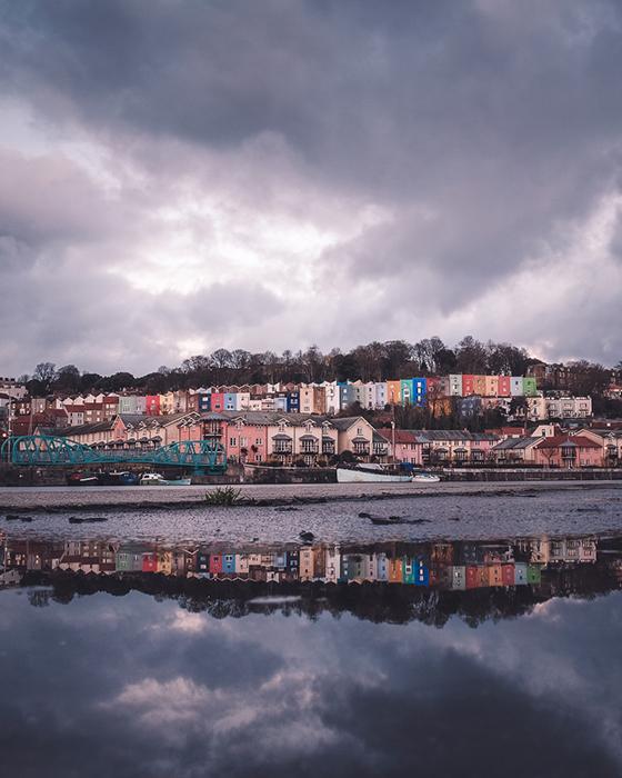 Edd Cope - Bristol Rainbow