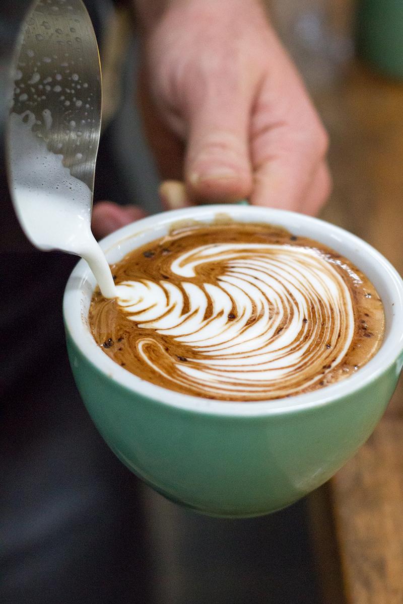 Edd Cope - Coffee