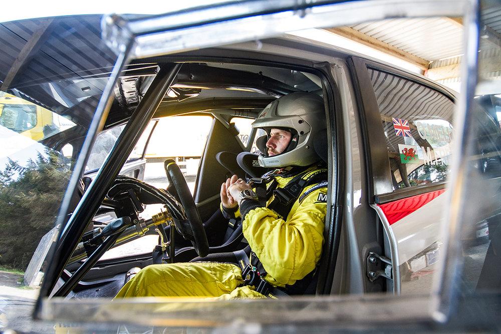 Edd Cope - Motorsport