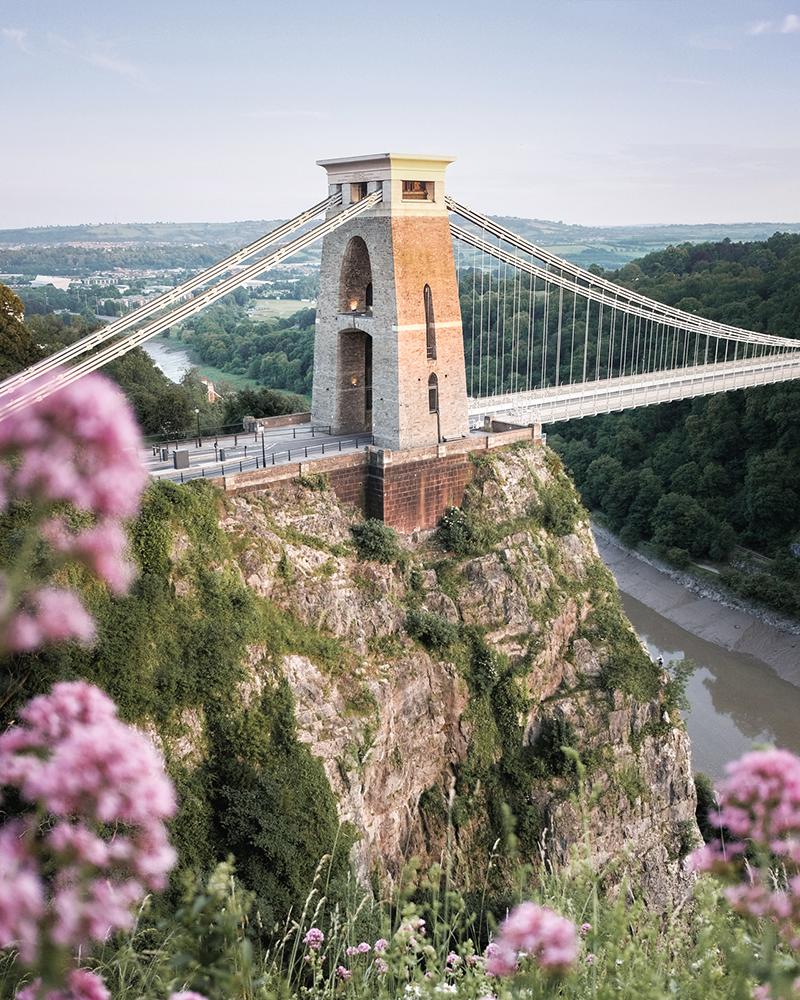 Edd Cope - Bristol