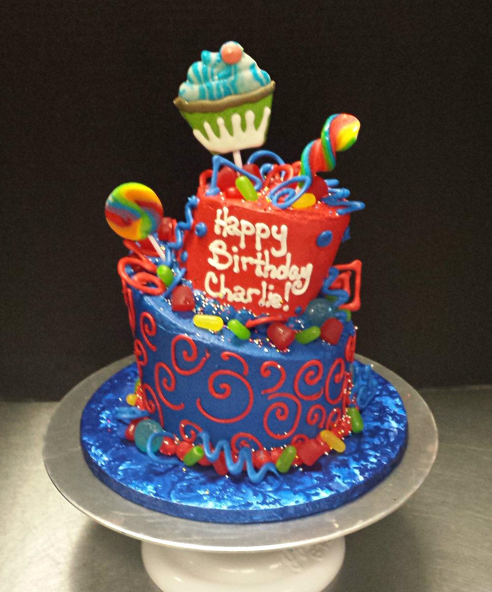 Cupcake and Candies.jpg