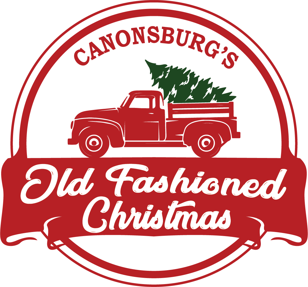 Canonsburg's                                      Old Fashioned Christmas