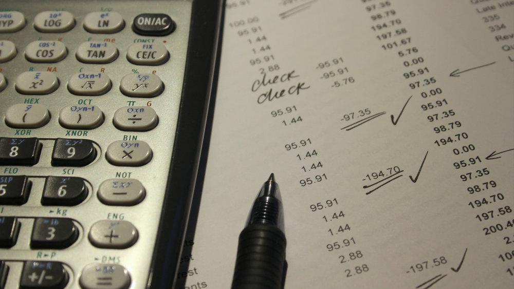 Accounting & Finance -