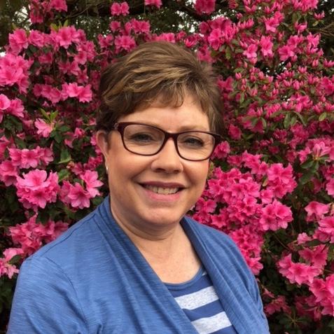 Cheryl Dillinger - Team Coordinator