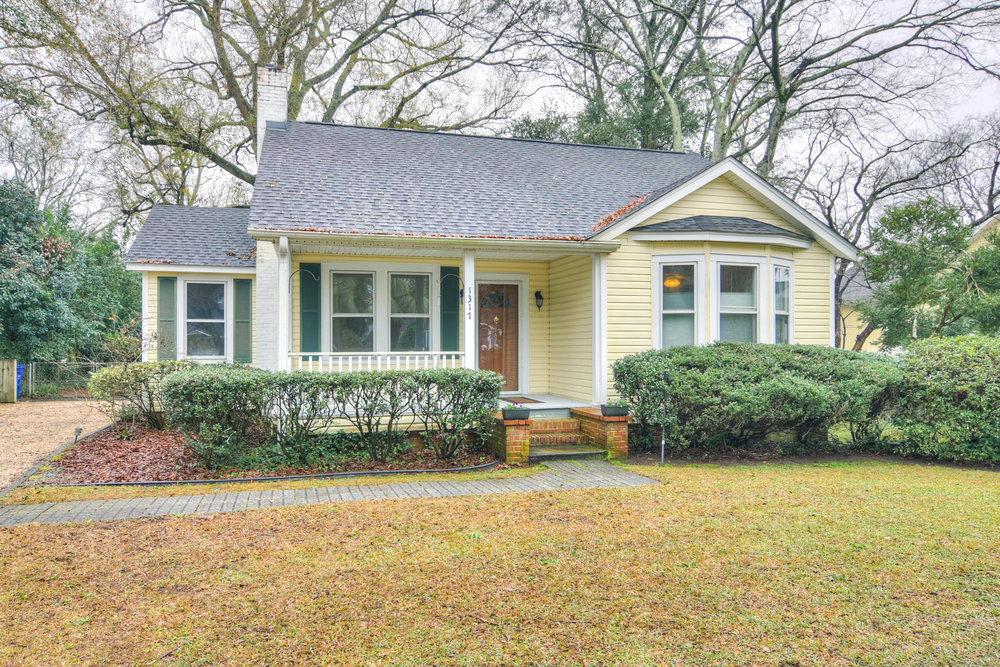 1317 South Boundary Ave, Aiken, SC 29801 - Click to learn more!
