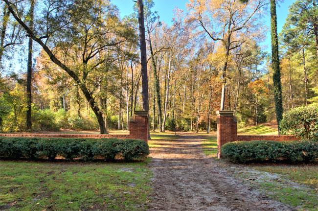 Best Walking and Hiking Trails Aiken, SC