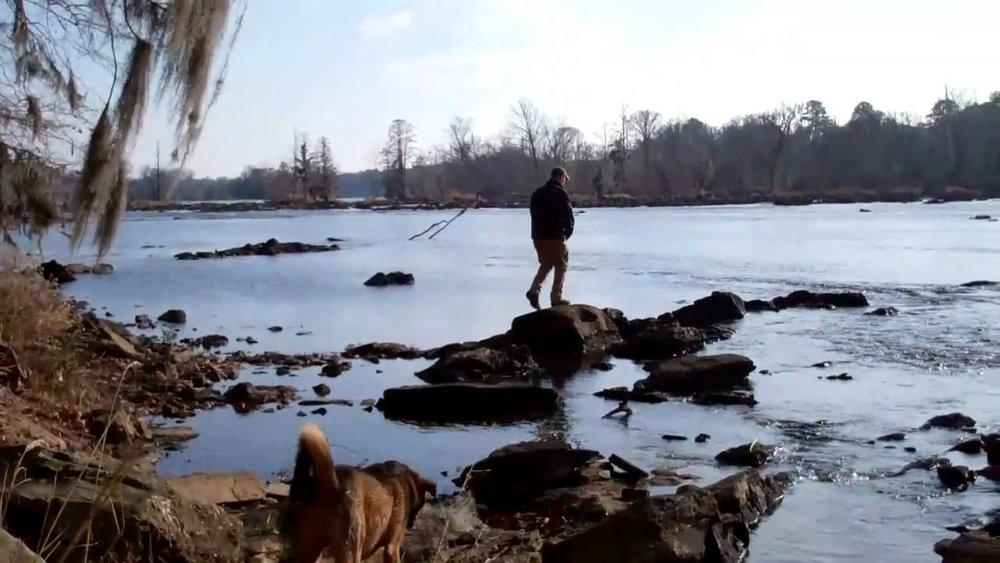 Savannah Rivers Bluffs Heritage Preserve